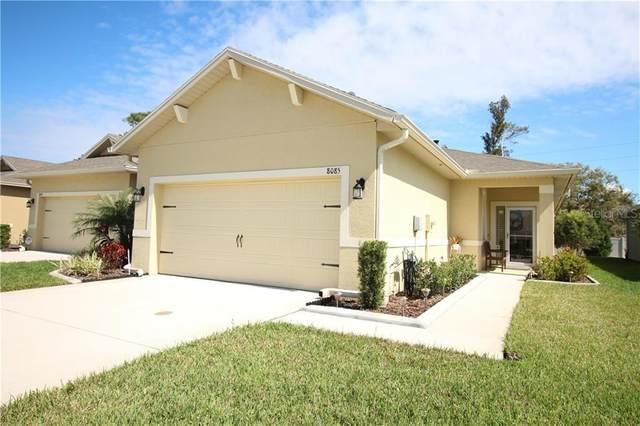 8085 Pine Crest Street, Seminole, FL 33777 (MLS #U8076003) :: RE/MAX Realtec Group