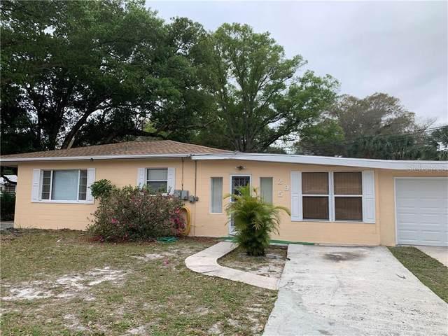 295 52ND Street S, St Petersburg, FL 33707 (MLS #U8076011) :: Premium Properties Real Estate Services
