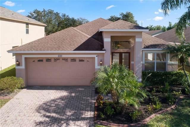 220 Bay Arbor Boulevard, Oldsmar, FL 34677 (MLS #U8076014) :: Griffin Group
