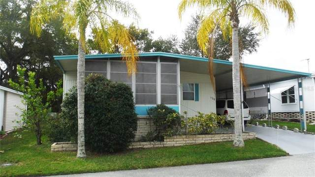 120 Juniperus Drive #43, Safety Harbor, FL 34695 (MLS #U8076016) :: The Duncan Duo Team