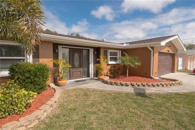1264 Fairway Drive, Dunedin, FL 34698 (MLS #U8076023) :: Cartwright Realty