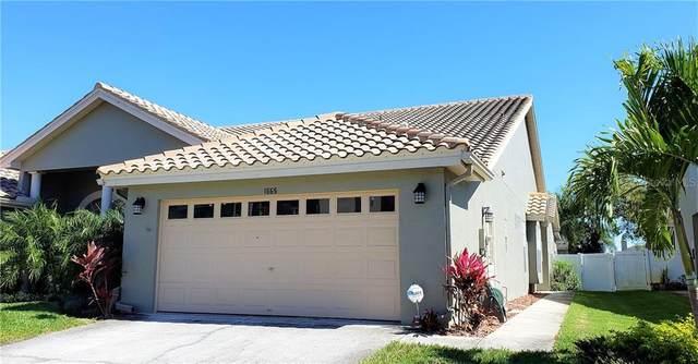 1665 Arabian Lane, Palm Harbor, FL 34685 (MLS #U8076028) :: RE/MAX Realtec Group