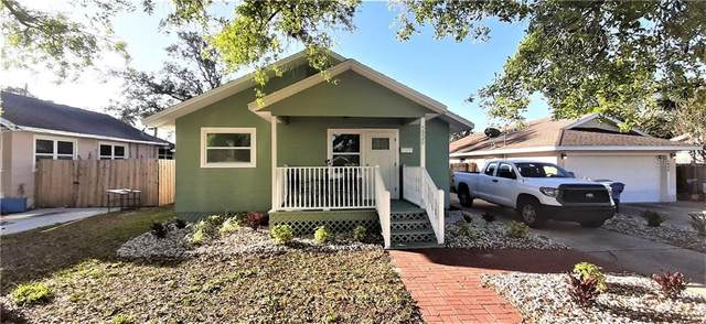 Address Not Published, St Petersburg, FL 33710 (MLS #U8076032) :: GO Realty