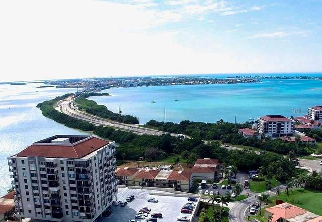 6322 Palma Del Mar Boulevard S G-404, St Petersburg, FL 33715 (MLS #U8076059) :: Medway Realty