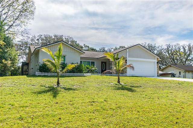 6858 Copperfield Drive, New Port Richey, FL 34655 (MLS #U8076070) :: EXIT King Realty
