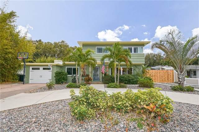 8000 Elbow Lane N, St Petersburg, FL 33710 (MLS #U8076075) :: Rabell Realty Group