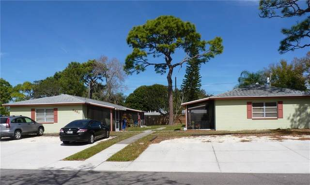 Address Not Published, Largo, FL 33774 (MLS #U8076079) :: Bustamante Real Estate
