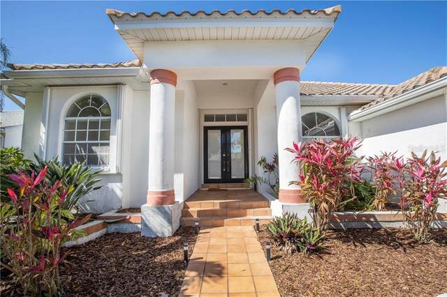 3012 E Vina Del Mar Boulevard, St Pete Beach, FL 33706 (MLS #U8076130) :: Premium Properties Real Estate Services