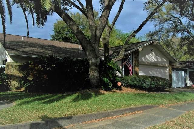 2118 Briar Way Drive, Clearwater, FL 33763 (MLS #U8076198) :: 54 Realty