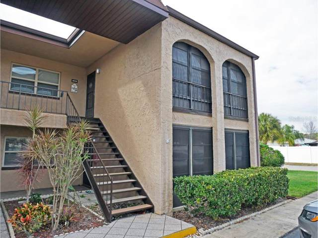 7701 Starkey Road #302, Largo, FL 33777 (MLS #U8076203) :: RE/MAX Realtec Group