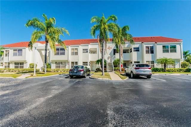 6011 Bahia Del Mar Boulevard #155, St Petersburg, FL 33715 (MLS #U8076204) :: Team Bohannon Keller Williams, Tampa Properties