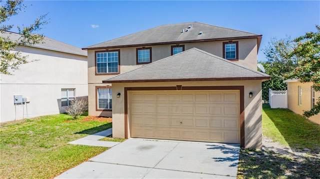 1601 Alhambra Crest Drive, Ruskin, FL 33570 (MLS #U8076232) :: Baird Realty Group