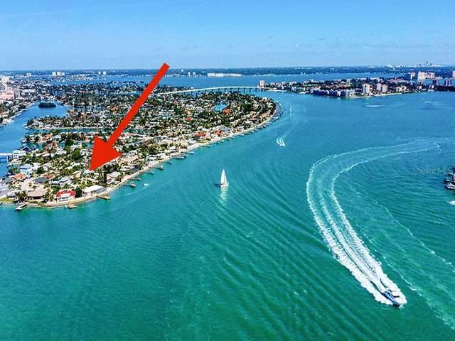 2010 E Vina Del Mar Boulevard, St Pete Beach, FL 33706 (MLS #U8076242) :: Medway Realty