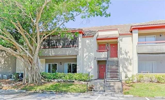 10263 Gandy Boulevard N #303, St Petersburg, FL 33702 (MLS #U8076249) :: Baird Realty Group