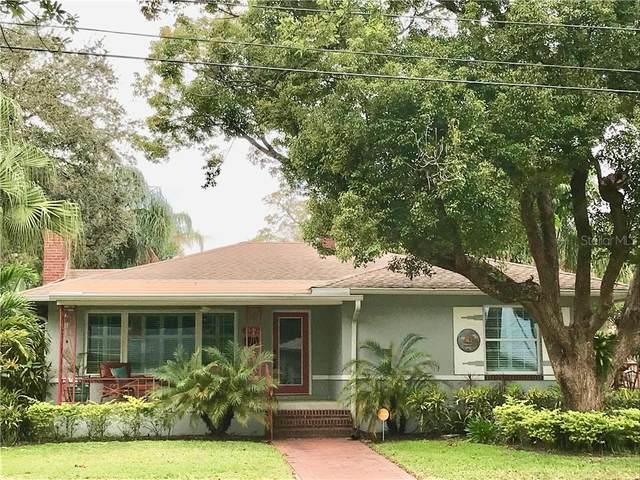 2400 1ST Street N, St Petersburg, FL 33704 (MLS #U8076250) :: Baird Realty Group