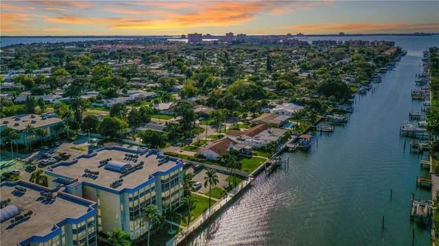 4900 38TH Way S #302, St Petersburg, FL 33711 (MLS #U8076311) :: 54 Realty