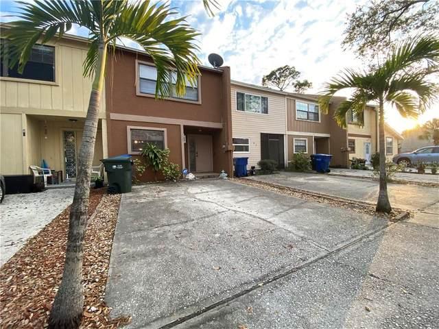 3120 S Pines Drive #90, Largo, FL 33771 (MLS #U8076327) :: Baird Realty Group