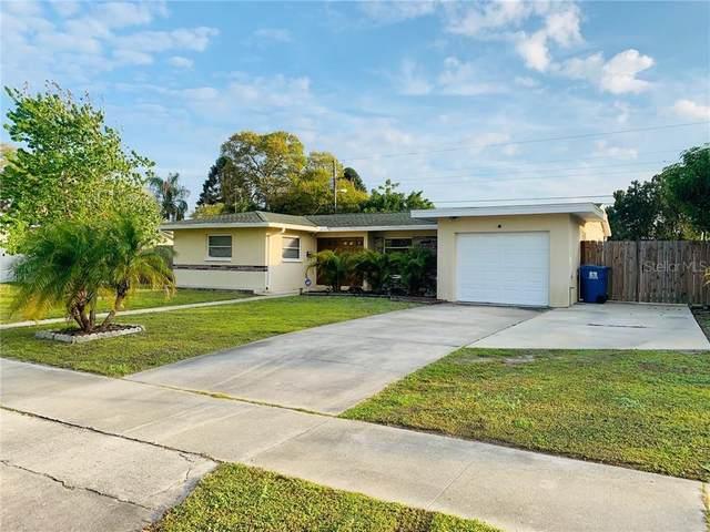 5884 30TH Avenue N, St Petersburg, FL 33710 (MLS #U8076347) :: Rabell Realty Group
