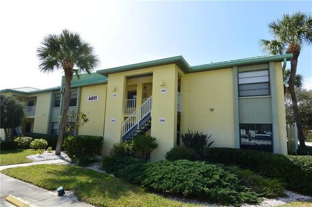 6011 113TH Street #312, Seminole, FL 33772 (MLS #U8076364) :: RE/MAX Realtec Group