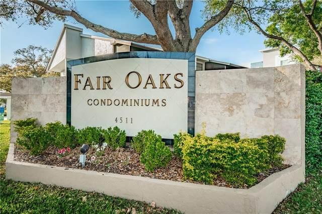 3801 N Oak Drive A61, Tampa, FL 33611 (MLS #U8076372) :: RE/MAX Realtec Group