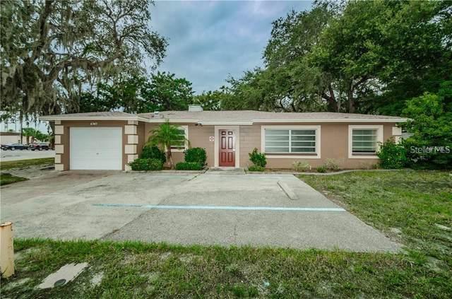6345 Lambert Lane, New Port Richey, FL 34652 (MLS #U8076378) :: Cartwright Realty