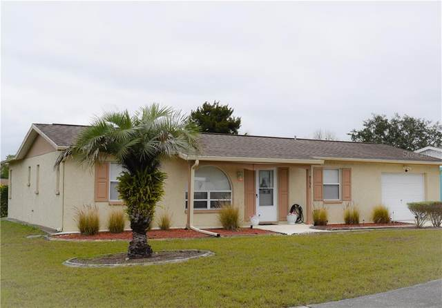9253 Bay Drive, Spring Hill, FL 34608 (MLS #U8076381) :: Griffin Group