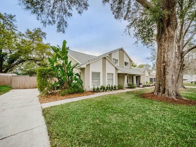 3306 Fox Lake Drive, Tampa, FL 33618 (MLS #U8076422) :: Keller Williams on the Water/Sarasota
