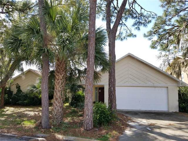 4218 Marine Parkway, New Port Richey, FL 34652 (MLS #U8076452) :: Griffin Group