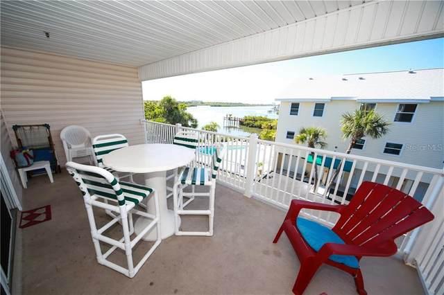 19811 Gulf Blvd #305, Indian Shores, FL 33785 (MLS #U8076459) :: RE/MAX Realtec Group