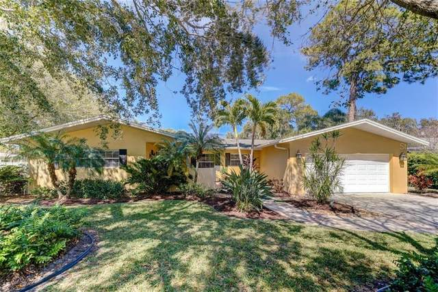 806 Jacaranda Drive, Largo, FL 33770 (MLS #U8076460) :: Team Borham at Keller Williams Realty