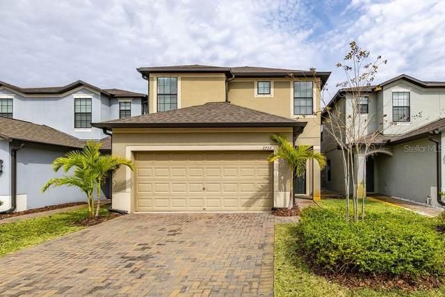 2739 Hampton Green Lane, Brandon, FL 33511 (MLS #U8076462) :: Griffin Group