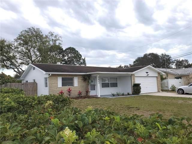 9803 Antilles Drive, Seminole, FL 33776 (MLS #U8076465) :: RE/MAX Realtec Group