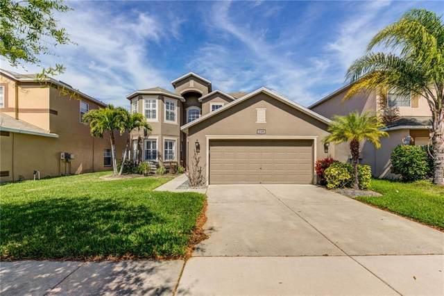 118 Smokey Hill Avenue, Ruskin, FL 33570 (MLS #U8076471) :: Baird Realty Group