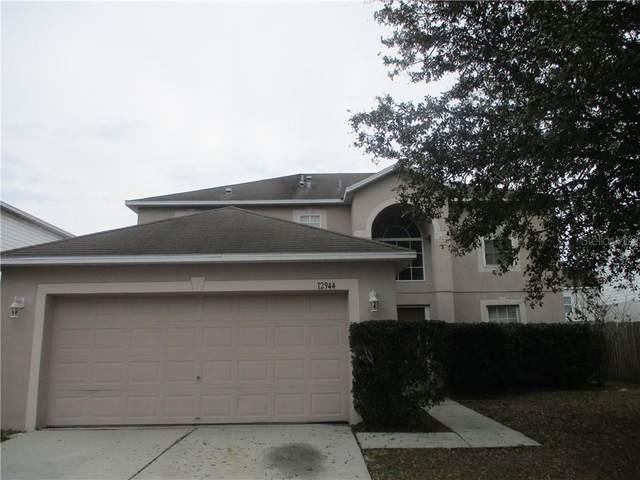 12944 Lake Vista Drive, Gibsonton, FL 33534 (MLS #U8076508) :: The Duncan Duo Team