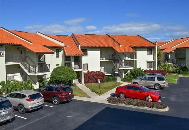 1515 Pinellas Bayway S #21, Tierra Verde, FL 33715 (MLS #U8076511) :: Team Bohannon Keller Williams, Tampa Properties