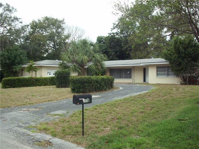 208 Palmetto Lane, Largo, FL 33770 (MLS #U8076525) :: Rabell Realty Group