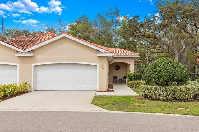 42 Meridian Drive, Safety Harbor, FL 34695 (MLS #U8076542) :: 54 Realty