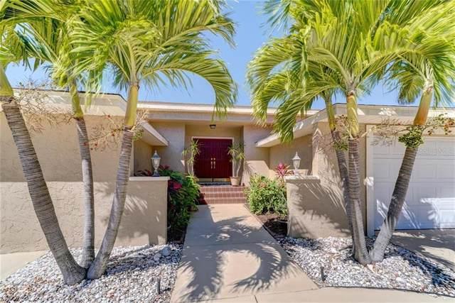 2504 Hibiscus Drive W, Belleair Beach, FL 33786 (MLS #U8076566) :: Team Borham at Keller Williams Realty