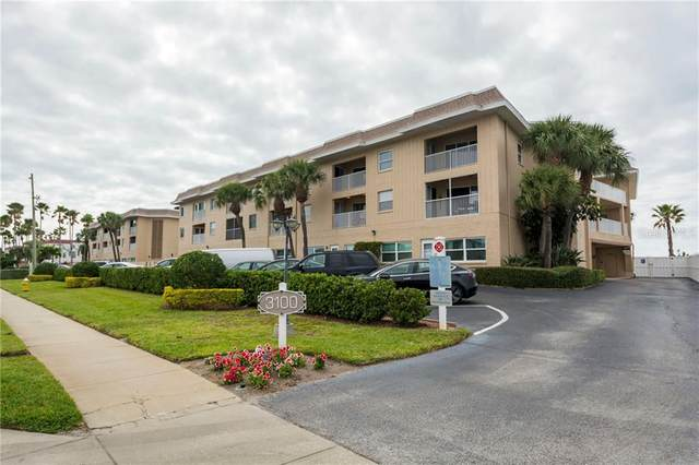 3100 Gulf Boulevard #324, Belleair Beach, FL 33786 (MLS #U8076568) :: Team Borham at Keller Williams Realty