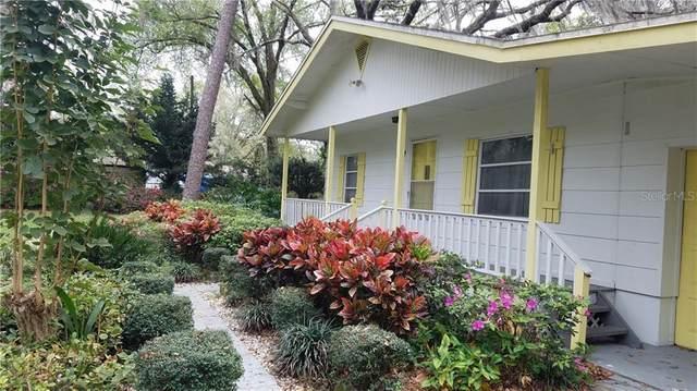 1817 Vandervort Road, Lutz, FL 33549 (MLS #U8076571) :: Medway Realty