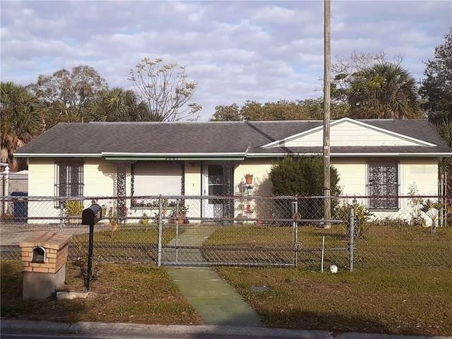 3007 N 45TH Street, Tampa, FL 33605 (MLS #U8076585) :: Baird Realty Group