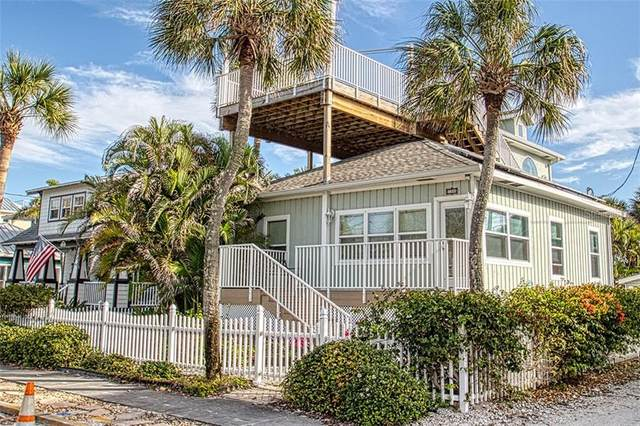 106 7TH Avenue, St Pete Beach, FL 33706 (MLS #U8076603) :: Lockhart & Walseth Team, Realtors