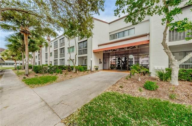 2593 Countryside Boulevard #7103, Clearwater, FL 33761 (MLS #U8076612) :: Premier Home Experts
