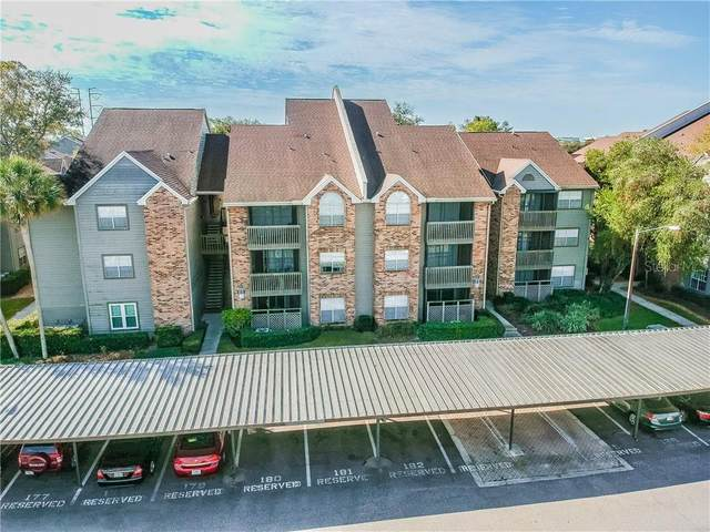 2500 Winding Creek Boulevard F204, Clearwater, FL 33761 (MLS #U8076637) :: Premium Properties Real Estate Services