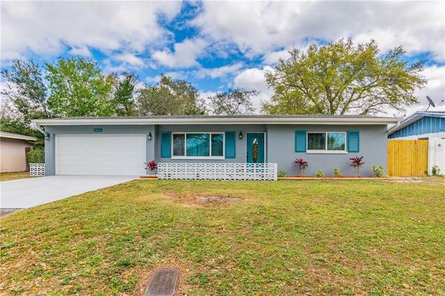1863 Ridgeway Drive, Clearwater, FL 33755 (MLS #U8076707) :: Zarghami Group