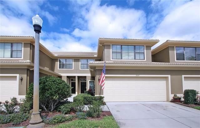 2569 Silverback Court, Palm Harbor, FL 34684 (MLS #U8076726) :: Delgado Home Team at Keller Williams