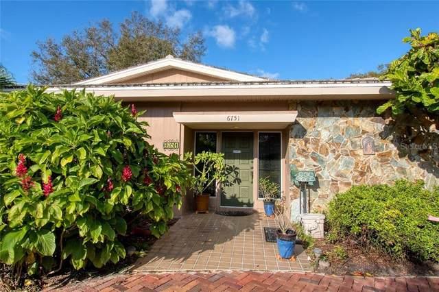 6751 Canton Street S, St Petersburg, FL 33712 (MLS #U8076727) :: Medway Realty