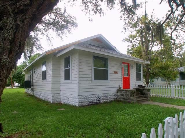 2325 Kingston Street S, St Petersburg, FL 33711 (MLS #U8076792) :: Homepride Realty Services