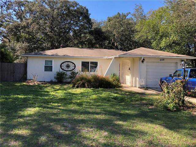 2135 Waterfall Drive, Spring Hill, FL 34608 (MLS #U8076813) :: Griffin Group