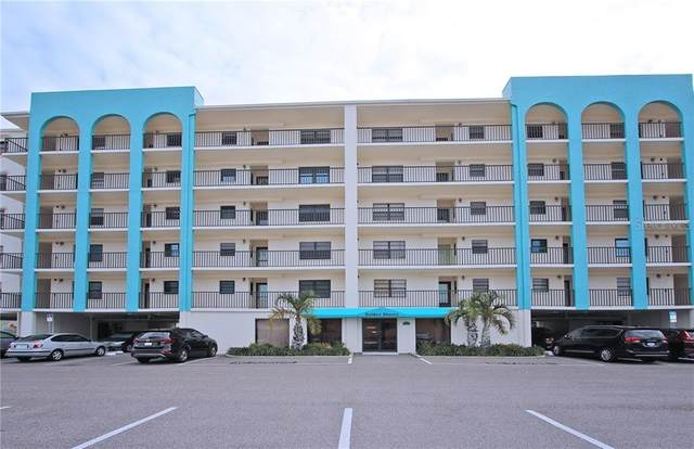 19531 Gulf Boulevard #516, Indian Shores, FL 33785 (MLS #U8076827) :: Lockhart & Walseth Team, Realtors